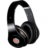 Наушники Beats by Dr. Dre Studio (Black)