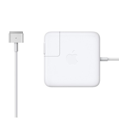 Адаптер питания Apple MagSafe 2 (85 Вт) для MacBook Pro Retina Адаптер питания Apple MagSafe 2 (85 Вт) для для MacBook Pro с экраном Retina