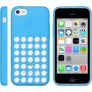 Чехол Apple iPhone 5C Case — Голубой -