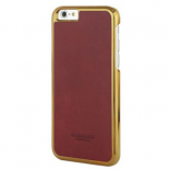 Чехол-кейс Bushbuck Baronage CE Red для iPhone 6