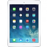 iPad Air Wi-Fi + 4G 64 Gb - белый