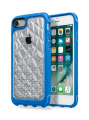 Чехол LAUT R1 Ridgeback for iPhone 8/7 - Blue