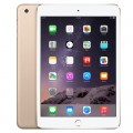 iPad mini 3 (LTE) 128Gb - Gold