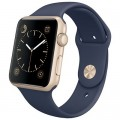 38mm Apple Watch Gold (MQ102)