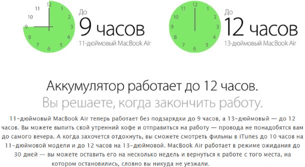 MacBook Air - купить в Украине