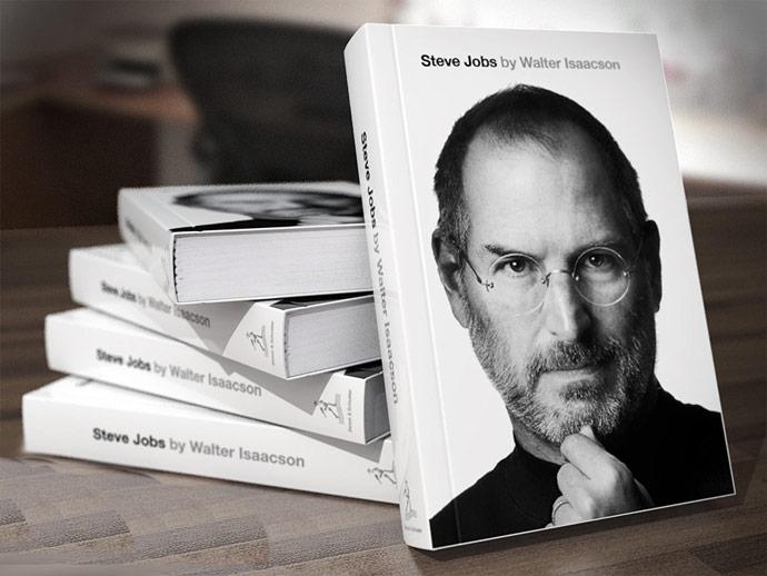 Отзывы о книге Стив Джобс - LiveLib