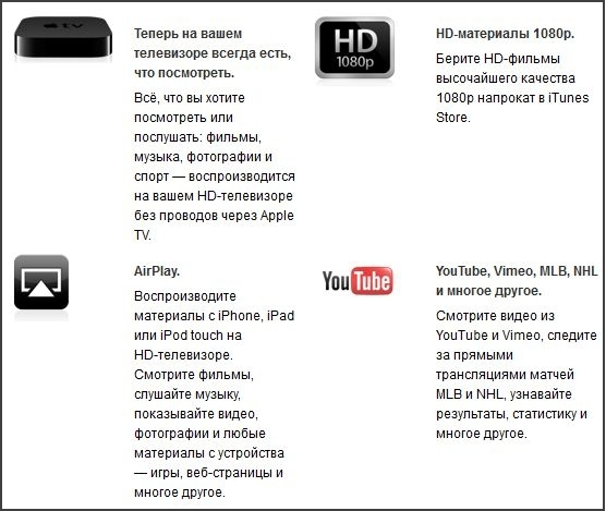 Купить Apple TV в Украине