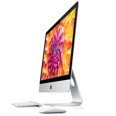 "27-дюймовый iMac (ME089)   iMac 27"" 3.4 Ghz Intel Core i5 (Quad Core) / 8GB / 1Tb / NVIDIA GeForce GTX 775М 2 ГБ / SD / AP / BT Keyboard&Mouse [ME089]."