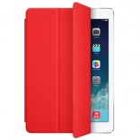 Apple Smart Cover для iPad Air - красный