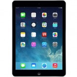 iPad Air Wi-Fi + 4G 128 Gb - черный
