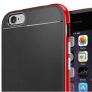 SGP iPhone 6 кейс Neo Hybrid Dante red -