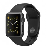 38mm Apple Watch Space Black (MP022)