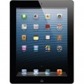 iPad 4 Wi-Fi + 4G 128 Gb - черный