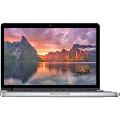"MacBook Pro 13.3"" с Retina дисплеем (ME866) MacBook Pro 13.3"" Core i5 2.5 GHz / 8GB / 512SSD / 1GB/ Intel Iris Graphics / SD"